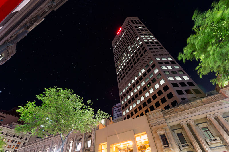 ICAM - 50% share of Westpac House sold for $88.5M image