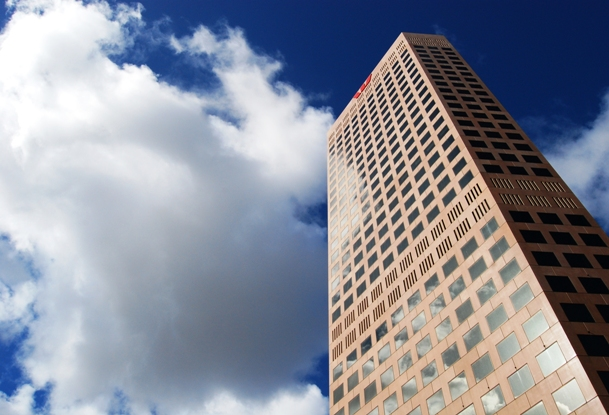 ICAM - Abacus Sells Half Share of Adelaide Tower to ICAM image