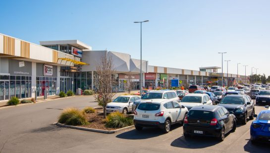 ICAM - ICAM to Buy 50% of The Churchill North Shopping Centre thumbnail